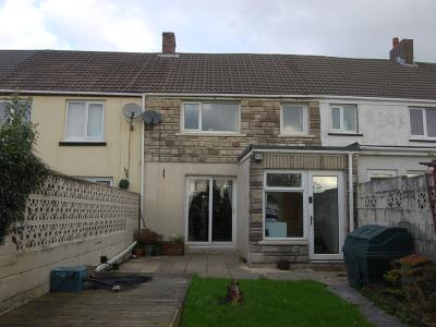 Gate Road, Penygroes, Llanelli, SA14